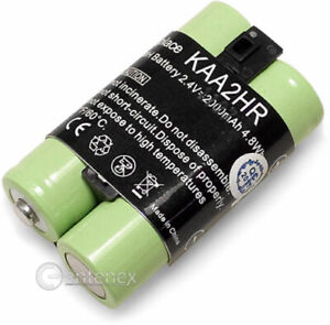 NEW KAA2HR Ni-MH ReChargeable Battery Pack for Kodak DX4530 Z1275 CX7330 CX7530