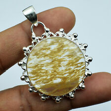 Jewelry Handmade Pendant Vfj317 Natural Cherry Quartz Gemstone Ethnic