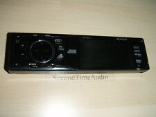 JVC KD-AVX11 Faceplate Only- Tested Good Guaranteed!