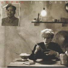 Japan Tin Drum CD NEW SEALED 2006 Digitally Remastered Ghosts/Cantonese Boy+