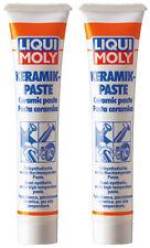 Liqui Moly 3418 Keramik-Paste 2 x 50 g