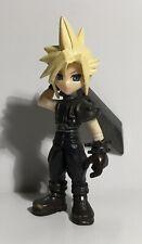 Cloud Strife Final Fantasy 7 VII FF7 FFVII Figure Trading Arts Mini V1