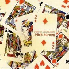 Mick Harvey-Dos de Diamantes - 2013 (CD NUEVO)