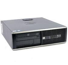 HP Elite 8300 Intel i7 3770 3.4Ghz 8GB Ram 500GB HDD Win 10 Pro Desktop PC USB 3
