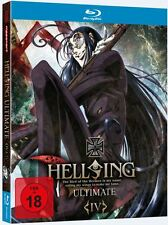 Hellsing Ultimate OVA Vol. 4 Blu-ray-Edition