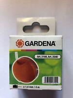 Fadenspule 1,6x6m Gardena 5364-20 Turbotrimmer 2401