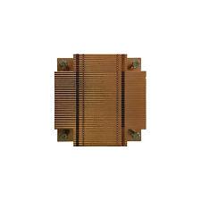 Heatsink Intel LGA775 from Supermicro P8SCT SonicWall ES300 sn 78398