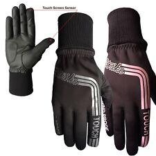 SG Winter golf gloves thermal windproof fleece lined water resistant 4 Men Women