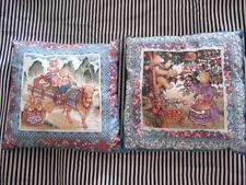 Unbranded Cotton Blend Children's Square Decorative Cushions