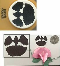 MEGA Size Sweet Pea Paper Punch by Punch Bunch Scrapbooking-Quilling-Cardmaking