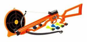 Petron Sureshot Crossbow + Target Combo Pack Kids Toy Fun Gadgets