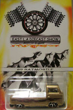 Hot Wheels CUSTOM VOLKSWAGEN PICKUP East L.A Diecast Show Real Riders Limited!
