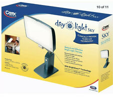 Carex Day-Light Sky Bright Light Therapy Lamp 10,000 LUX Sun Lamp Combat SAVE!