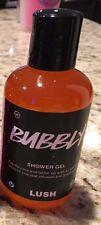 Lush USA Cosmetics Bubbly Citrus Shower Gel  3.3 oz. Christmas Gift Fast Ship