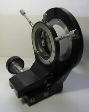 PZO Poland microscope BIOLAR support condenser / mount stage