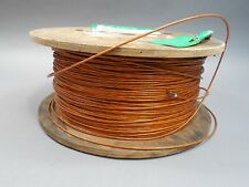 McAir ST5M1247-26A7SJ Electrical Cable 1100ft 200° 26awg 600v 7-Conductor NOS