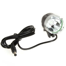 1200 Lumens CREE XM-L T6 LED Bicycle Light Torch Headlamp Headlight with 3 Modes