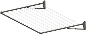 Hills Frazer Folding Frame Single Compact 20m Folding Clothesline