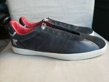 Rocawear Mens Shoes Black RWS0-SR size 9.5