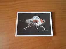 FIGURINA - SPACE: 1999 n.199 - ED. PANINI 1978 - COMPLETA DI VELINA