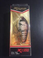 "Xcalibur XCS200 5/8oz 2 3/4"" Crawdad 20045"