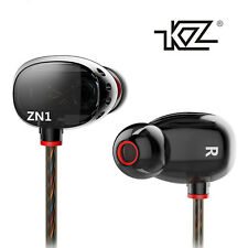 100% Original KZ ZN1 High-End Professional HiFi Kopfhörer In-Ear Headphone