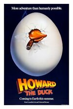 """Howard The Duck Movie Poster Mini 11""""X17"""""""