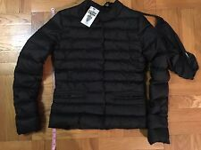 Women's Mango Ultra-Light Duck Down puffer Jacket Size XS NWT