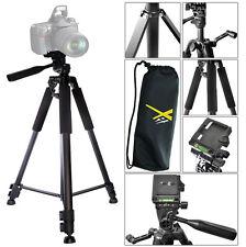 """57"""" Lightweight Tripod for NIKON D3400 D3300 D3200 D5500 D5200 D5100 DSLR Camera"""
