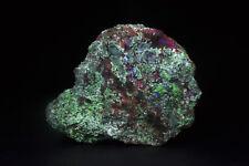 JH12518 Four Color Fluorescent, Purple Passion Mine, AZ