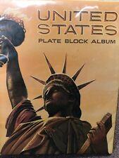 United States Regular Postage Plate Blocks 1922-88/ Postal Cards1873 / Coils1908