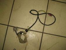 Cables de encendido sin marca para motos