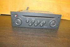 RADIO CD PLAYER SCENIC MK2 GRAND SCENIC MK2 2004 - 2008 8200300858