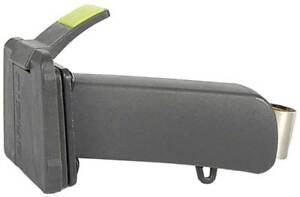 Basil BasEasy System II Stem Bracket For 22-26mm Handlebar Stems Fit Basil Baske
