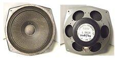!! RFT -  DDR Lautsprecherchassis L 3401  gebraucht  !! umgewickelt