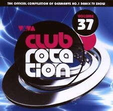 VIVA Club Rotation 37 (2007) Scooter, Pulsedriver, Brocklyn Bounce, Jan.. [2 CD]