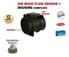 Per Mercedes 1110940148 a1110940148 NUOVO massa d'aria Sensore + Housing