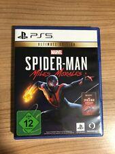 Marvel's Spider-Man: Miles Morales (PS5, Playstation 5, 2020)