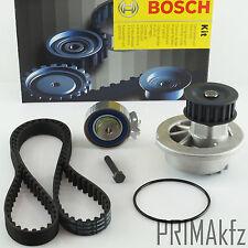 Bosch 1987948625 correa dentada frase + bomba agua nexia Astra corsa Kadett Vectra