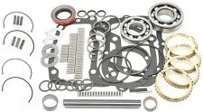 "Transmission Overhaul Rebuild Kit 7/8"" Pin MUNCIE M20 1963-65 (BK117WS-DELUXE)"