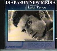 Luigi Tenco - Die Lieder Di CD