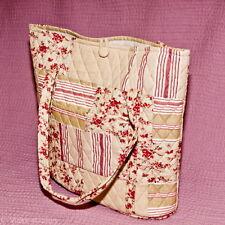 """magnifique sac shabby romantique en boutis patchwork """"anaïs"""""""