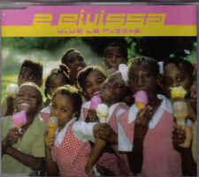 2 Eivissa-Viva La fiesta cd maxi single