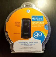 AT&T a157V Go Phone Prepaid Flip Phone