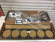 Upper Head Gasket Kit for a Caterpillar 3176 C10 C12. PAI # 331411 Ref.# 3164396