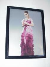 Harry Potter Poster #58 FRAMED Hermione Granger in dress Beautiful Emma Watson!