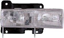Headlight Head Light Lamp Chevy GMC C1500 K1500 Right Passenger Side