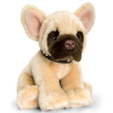 French bulldog jouet doux 35 cm CHIEN KEEL TOYS peluche Teddy