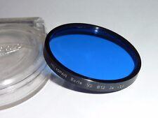 Heliopan Série 6 b12 aussi pour Leica