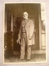 General Robert E. Lee Civil War General -Confederacy - post card